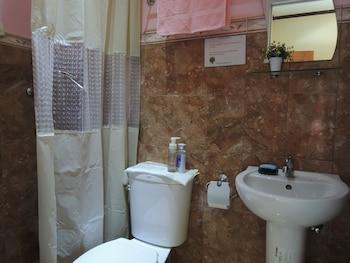 Pedz Cing Mango Lodge - Bathroom  - #0
