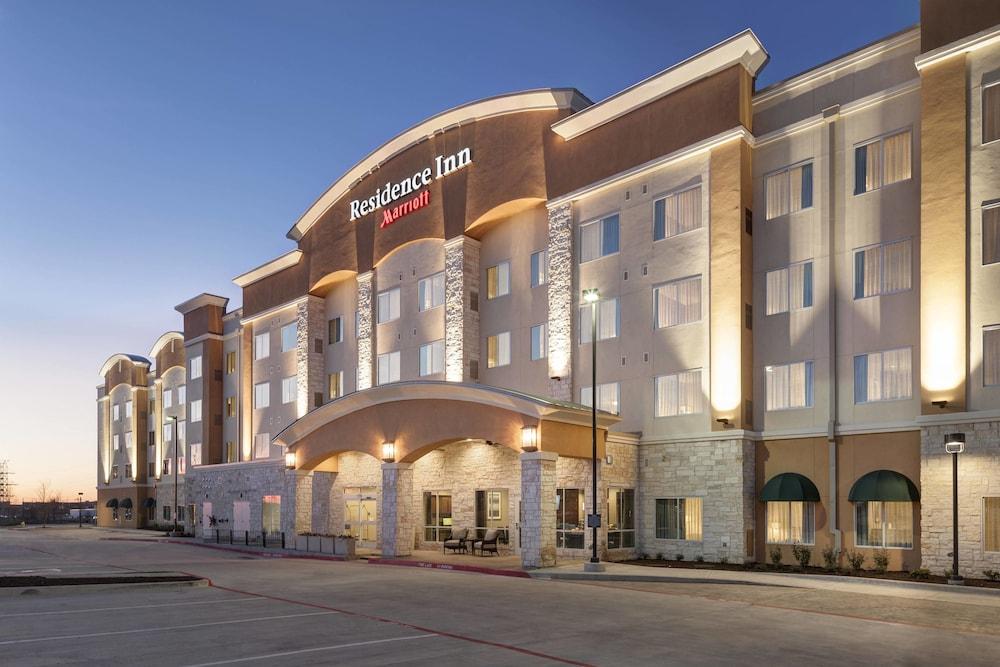 Residence Inn by Marriott Dallas Plano/Richardson