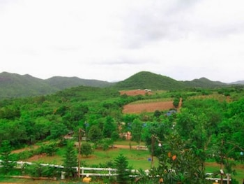 Ingmhok Country Mountain View Resort - View from Hotel  - #0