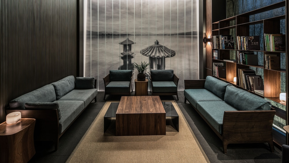 The Nook Hotel Hangzhou
