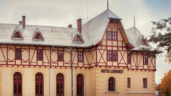Hotel Lomnica - Street View  - #0