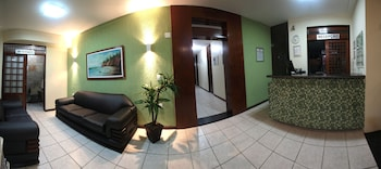 Hotel Pousada Solar da Praia - Reception Hall  - #0