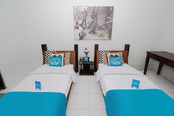 Airy Eco Sleman Kranji 19B Yogyakarta - Guestroom  - #0