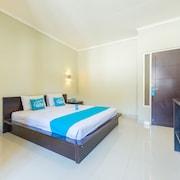 艾里峇里島卡地卡廣場庫塔中心 8X 飯店