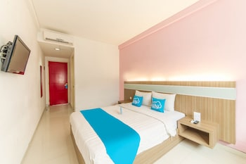 艾裡泗水蘇柯利羅森馬皮爾美麗 25 號飯店
