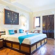 艾裡峇裡島雷吉安六阿茱娜 75A 號庫塔飯店