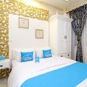 艾里峇里島庫塔庫布安雅爾比內卡賈提勝利十一巷 27 號飯店
