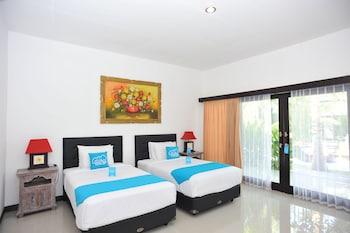 艾裡峇裡島努沙杜瓦主巷潘杜 71 號飯店