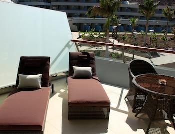 Radisson Blu Resort & Spa, Gran Canaria Mogan - Balcony  - #0