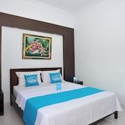 艾里生態峇里島庫塔卡地卡廣場彭達瓦巷 2 號飯店