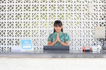 Airy Talise Kampung Nelayan 99 Palu - Reception  - #0