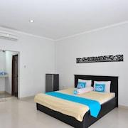 艾里峇里島庫塔卡地卡廣場薩穆德拉 6 號飯店