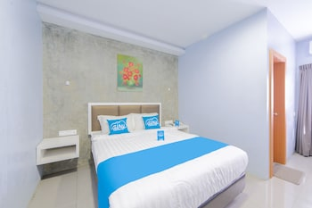 艾裡巴淡島名古屋斯裡威賈亞 119 號飯店