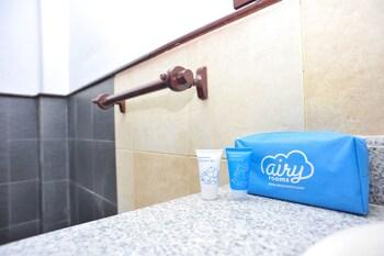 Airy Eco Seminyak Kerobokan Beraban 888 Bali - Bathroom Amenities  - #0