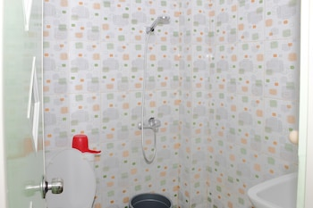 Airy Mergangsan Prawirotaman Dua 71 Yogyakarta - Bathroom  - #0
