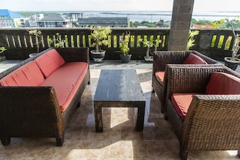 Airy Nusa Dua 1 Kuta Selatan Bali - Terrace/Patio  - #0