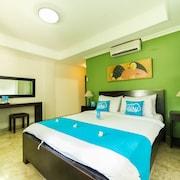 艾裡峇裡努沙杜阿庫塔瑟拉坦 1 號飯店