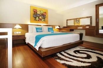 艾裡峇裡島水明漾克羅波坎烏瑪拉斯克雷欽 8 號高級飯店