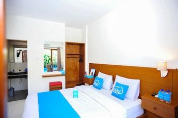 艾裡峇裡島水明漾克羅波坎貝梅塔奧岡甘布姆巴巴 5B 飯店