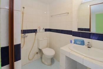 Airy Komplek Nagoya Square Blok C 66 Batam - Bathroom  - #0