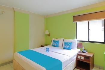 艾裡巴淡島柯姆普雷名古屋廣場 C 區 66 號飯店