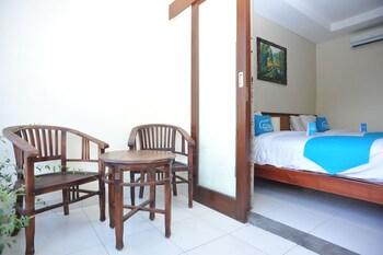 Airy Seminyak Kerobokan Bumbak Dauh Gang Kerta Rahayu 9 Bali - Balcony  - #0