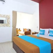 艾裡生態峇裡島雷農圖卡德芝塔龍 8 飯店