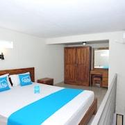 艾裡峇裡島丹帕沙瑟拉坦圖卡德巴利托 50 號飯店
