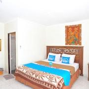 艾裡峇裡島雷吉安德瓦西裡 88 號庫塔飯店