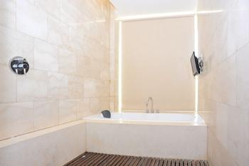 Airy Nusa Dua Pratama 61 Benoa Bali - Bathroom  - #0
