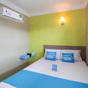 艾裡巴淡島名古複合式美麗地球建築第四區 42 飯店