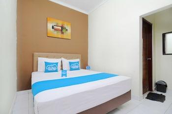 艾裡日惹斯勒曼瑟洛坎馬塔蘭 96 號飯店