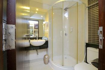 Airy Simpang Lima Ahmad Dahlan 6B Semarang - Bathroom  - #0
