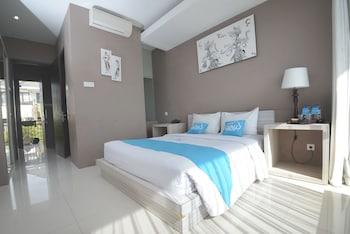 艾裡峇裡島金巴蘭威斯瑪烏達亞 20 號飯店