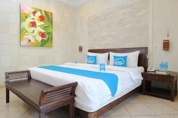艾裡峇裡島水明漾克羅波坎庫溫巷老鷹飯店