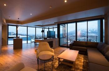 新雪谷景觀飯店