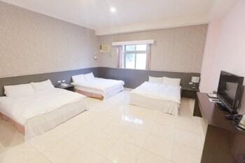 Liwu Hotel Taroko - Guestroom  - #0