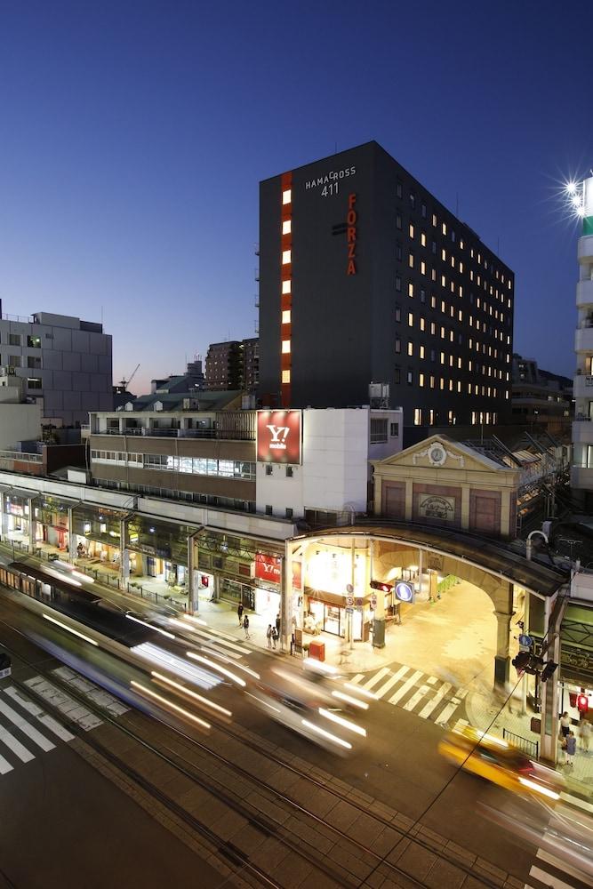 Hotel Forza Nagasaki