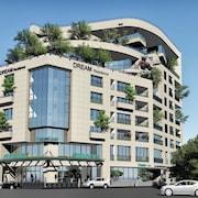 夢幻公寓飯店