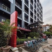 R1 精品服務式公寓飯店