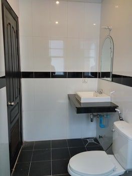 Silver Residence - Bathroom  - #0