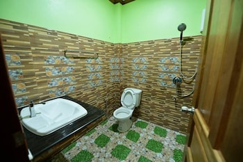 Dusit Phuphaya Resort - Bathroom  - #0