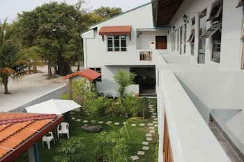 Cerulean View Residence - Balcony View  - #0