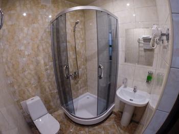 Marton Cherepovetskaya - Bathroom  - #0