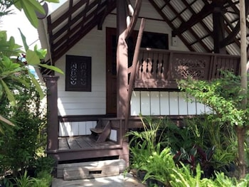 Niwas Ayutthaya - Balcony  - #0