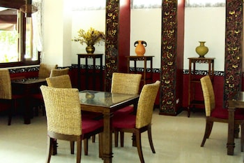 ASTER RESIDENCE - Dining  - #0