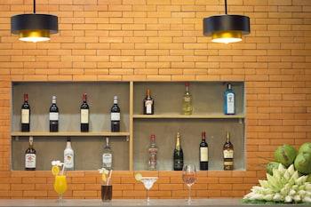 Silver Palms Residence - Poolside Bar  - #0