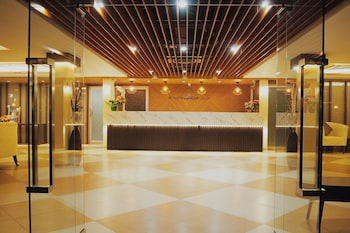 素萬那普維爾機場飯店