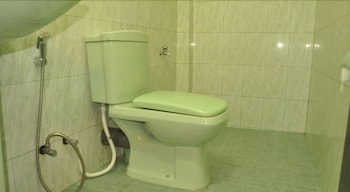 Green Villa - Bathroom  - #0