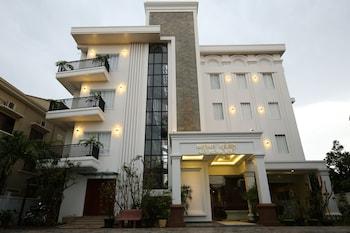神聖吳哥飯店